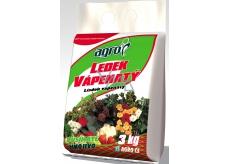 Agro Liadok vápenatý N 15,5% 3 kg Dusíkaté hnojivo