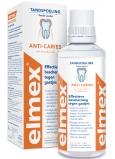 Elmex Caries Protection ústna voda 400 ml