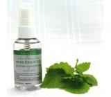 Amoené Antibakteriální čistič pro přírodní a syntetické štětce 55 ml