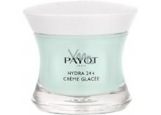 Payot Hydra24 + Creme Glacee hydratačný krém pre normálnu až suchú pleť 50 ml