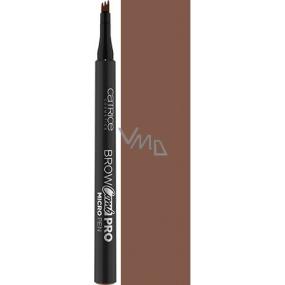 Catrice pero na obočie Brow Comb Pro 030