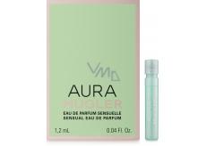 Thierry Mugler Aura Sensuelle EDP 1.2ml vialka