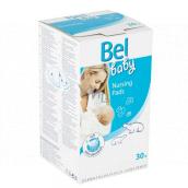 Bel Baby Prsné vložky 30 kusov