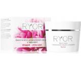 Ryor Ryamar s amarantovým olejom a hodvábom denný krém pre citlivú pleť 50 ml