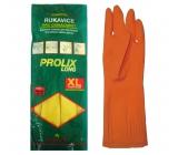 Bartoň Prolix Rukavice gumové velikost XL praktické, ochranné rukavice 1 pár