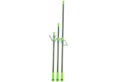 Spokar Green Line GL teleskopická hůl nerez 76-129 cm, závěs
