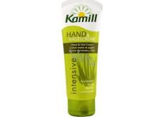 Kamill Intensive krém na ruky a nechty s výťažkom harmančeka 30 ml