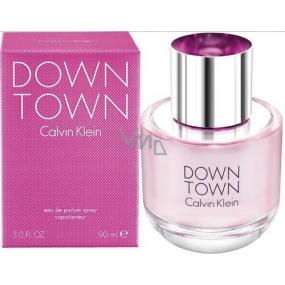 Calvin Klein Downtown parfémovaná voda pro ženy 90 ml Tester