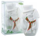 Kappus Snehuliak toaletné mydlo v atraktívnej, priehľadnej krabičke 100 g
