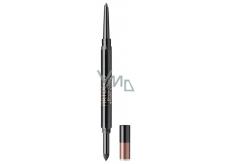 Artdeco Brow Duo ceruzka na obočie s penovým aplikátorom 16 Deep Forest 0,3 g