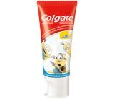 Colgate Smiles Kids Minions 6+ let zubní pasta pro děti 50 ml