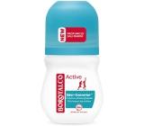 Borotalco Active Sea Salt guličkový antiperspirant dezodorant roll-on unisex 50 ml