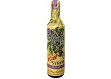 Kitl Syrob Bazový 500 ml