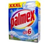 Palmex Horská vôňa prášok na pranie 63 dávok 4,1 kg Box
