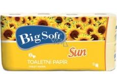 TOAL.PAP. Big Soft Sun 6 + 2 2vr. 3240