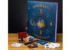 Harry Potter Adventný kalendár z Rokfortu 24 dverový