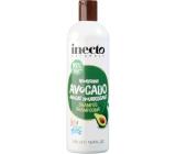 Inecto Naturals Avocado šampón na vlasy 500 ml