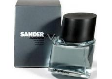 Jil Sander Sander for Men toaletná voda 125 ml