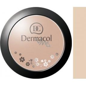 Dermacol Mineral Compact Powder púder 02 8,5 g