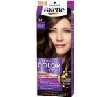 Schwarzkopf Palette Intensive Color Creme barva na vlasy odstín G3 Pralinka