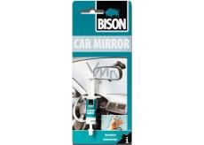 Bison Car Mirror lepidlo na spätné zrkadlá 2 ml