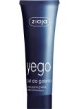 Ziaja Yego Men gél na holenie 65 ml