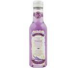 Bohemia Gifts & Cosmetics Levandule s extraktem z bylin a vůní levandule koupelová pěna 200 ml