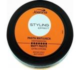 Joanna Styling Matující pasta na vlasy eytra silně tužící 80 g