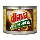 Diavata Tuhá pasta na parkety 360 g