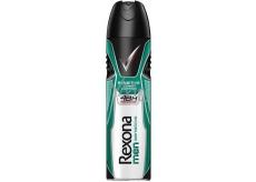 Rexona Men Sensitive antiperspirant deodorant sprej pro muže 150 ml