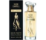 Naomi Campbell Pret a Porter toaletná voda pre ženy 30 ml