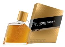Bruno Banani Best toaletná voda pre mužov 50 ml