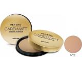 Reverz Care & Matt Compact Powder kompaktný púder 05, 8 g