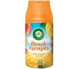 Air Wick Freshmatic Beach Escapes Maui mangové šplíchnutí automatický osviežovač náhradná náplň 250 ml