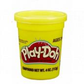Play-Doh plastelína - žltá 112 g