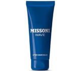 Missoni Wave balzam po holení 100 ml
