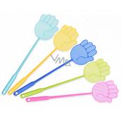 Spontex Plácačka na muchy rôzne farby 1 kus