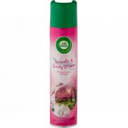 Air Wick Magnolia & Cherry Blossom - Magnólia a čerešňový kvet 6v1 osviežovač vzduchu sprej 300 ml