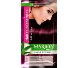 Marion tónovací šampon 99 Baklažán 40 ml