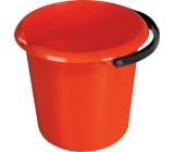 Spokar Vedro 10 l rôzne farby 1 kus