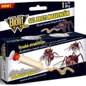 Biolit Plus Gel na mravence 1 kus