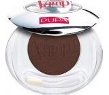 Pupa Vamp! Compact Eyeshadow oční stíny 105 Chocolate 2,5 g