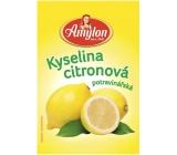 Amylon Kyselina citrónová potravinárska 100 g