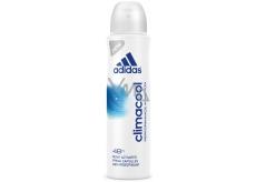Adidas Climacool 48h antiperspitant dezodorant sprej pre ženy 150 ml