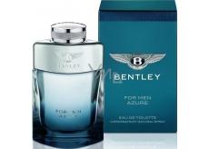 Bentley Bentley for Men Azure toaletná voda 60 ml