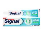 Signal Long Active Fresh Breath zubná pasta pre svieži dych 75 ml