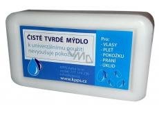 Kappus Marseille Blanc prírodné mydlo na telo aj vlasy 150 g