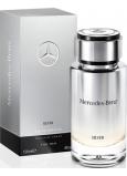 Mercedes-Benz Mercedes Benz Silver toaletná voda 120 ml