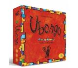 Albi Ubongo Honba za diamanty spoločenská hra pre 2 - 4 hráčov, odporúčaný vek od 8 rokov