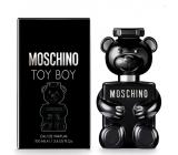 Moschino Toy Boy toaletná voda pre mužov 100 ml